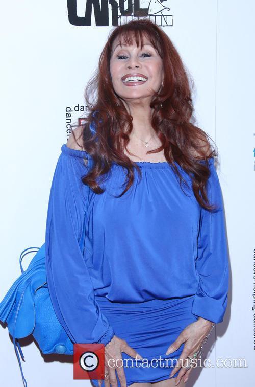 Barbara Luna 2