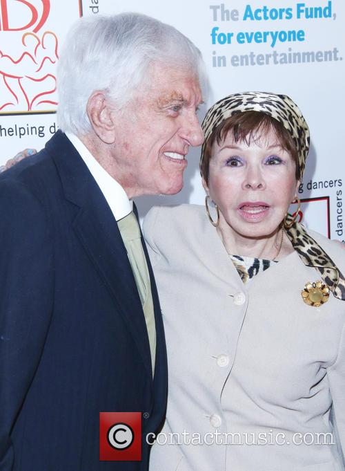 Dick Van Dyke and Neile Adams 2