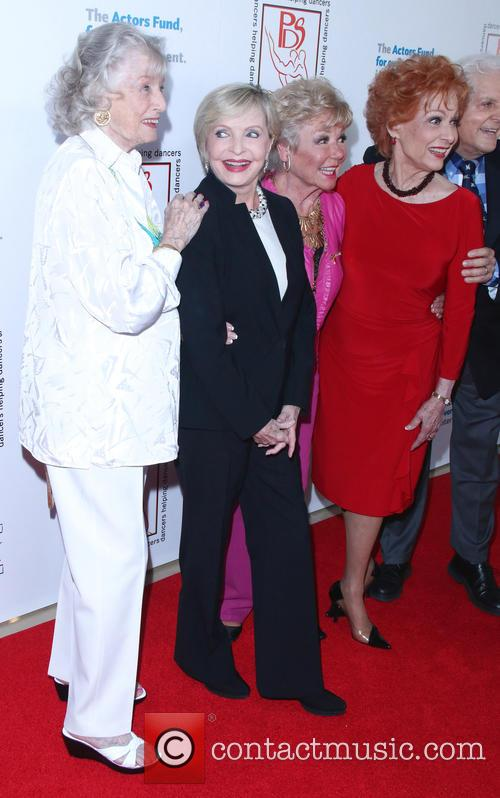Florence Henderson, Mitzi Gaynor and Carol Lawrence 3