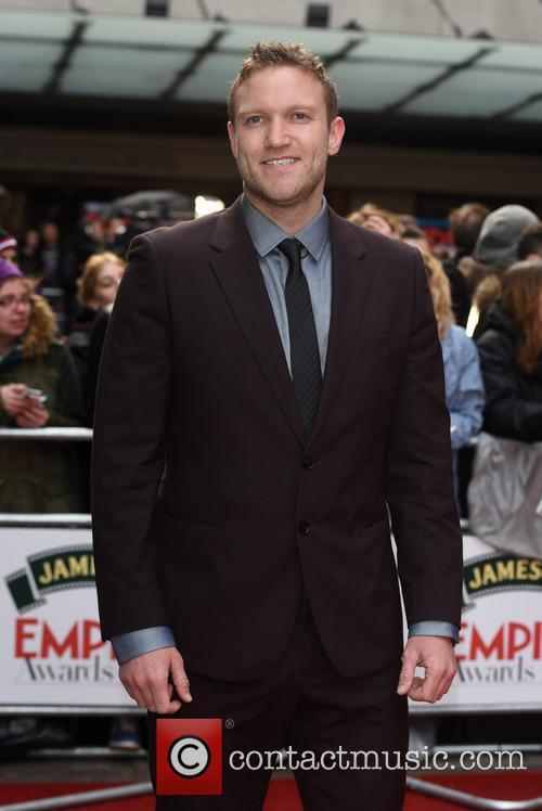 Jameson Empire Film Awards
