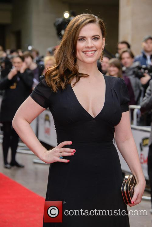 Hayley Atwell 9