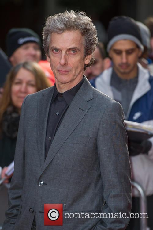 Peter Capaldi 9