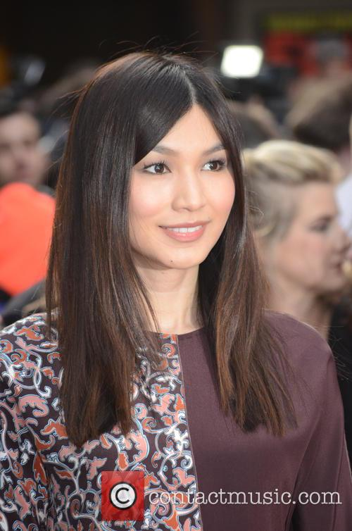 Gemma Chan 7