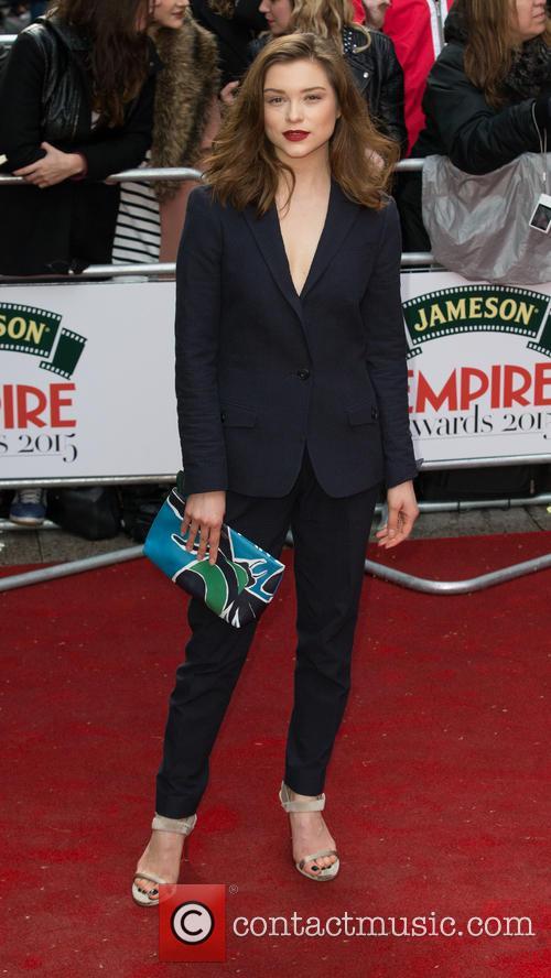 Sophie Cookson 3
