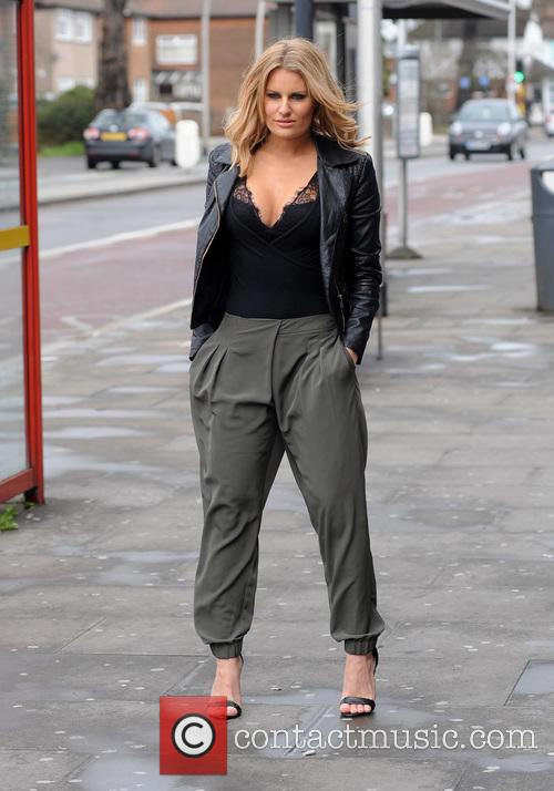 Danielle Armstrong 2