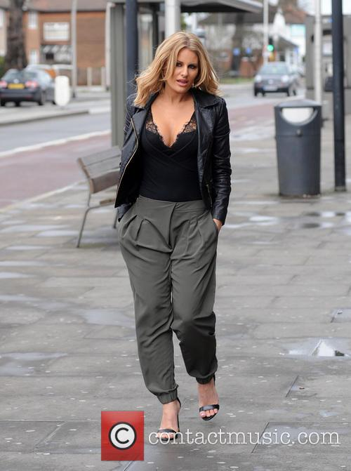 Danielle Armstrong 4