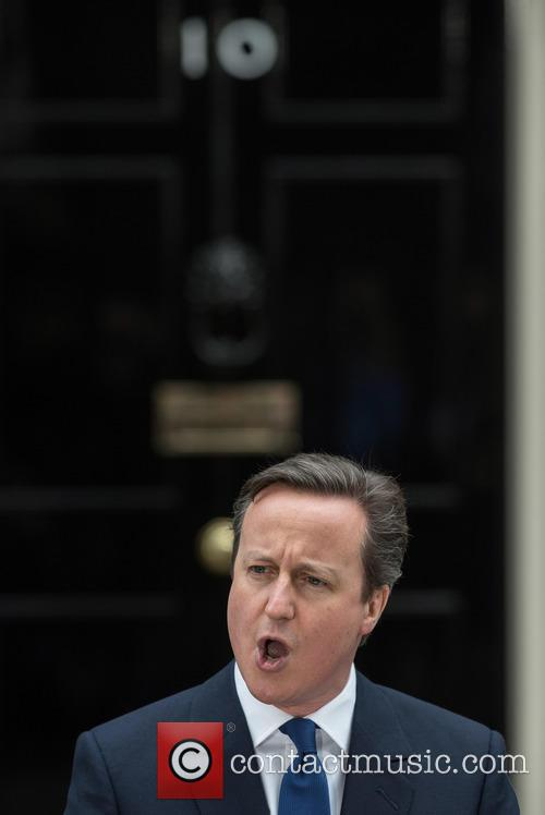 David Cameron Dissertation