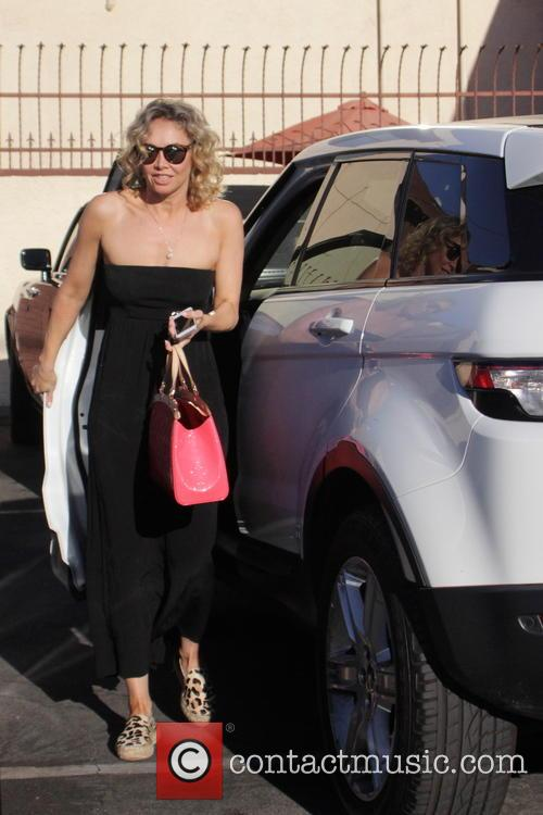 Kym Johnson 3