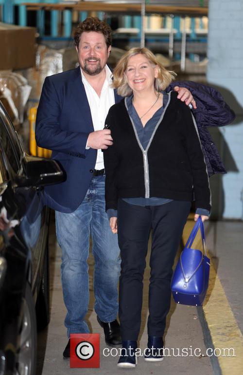 Michael Ball and Victoria Wood 3