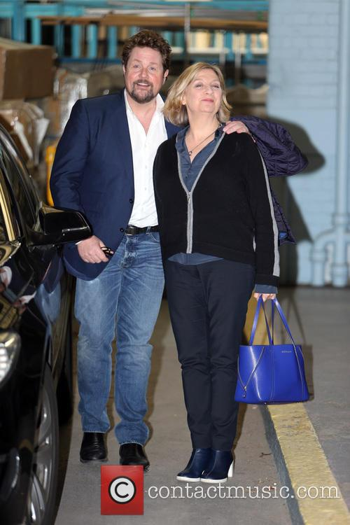 Michael Ball and Victoria Wood 4