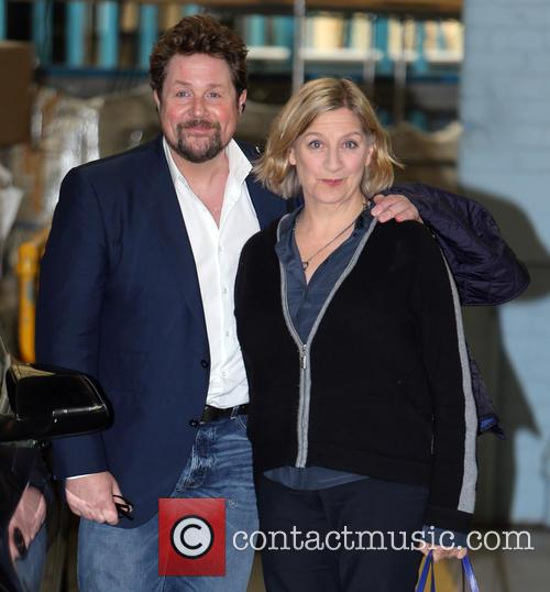 Michael Ball and Victoria Wood 5