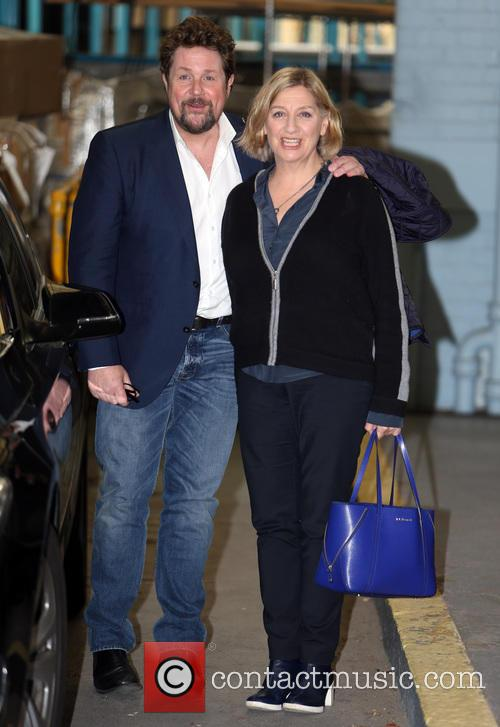Michael Ball and Victoria Wood 1