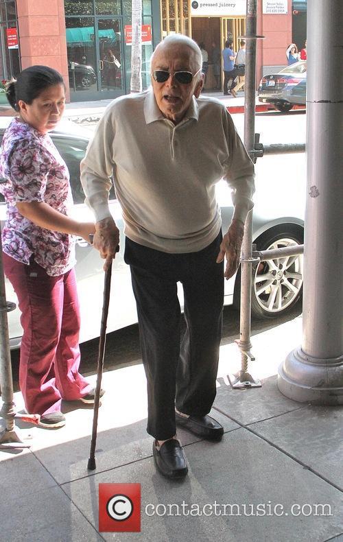 Kirk Douglas 8