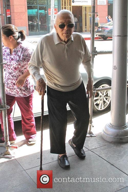 Kirk Douglas 9