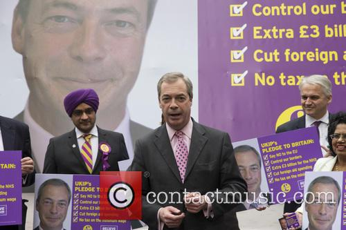 Nigel Farage 1