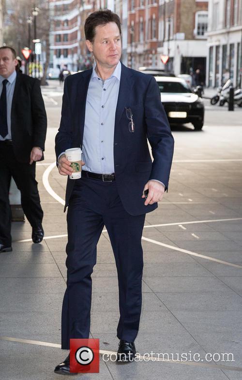 Nick Clegg Mp 3