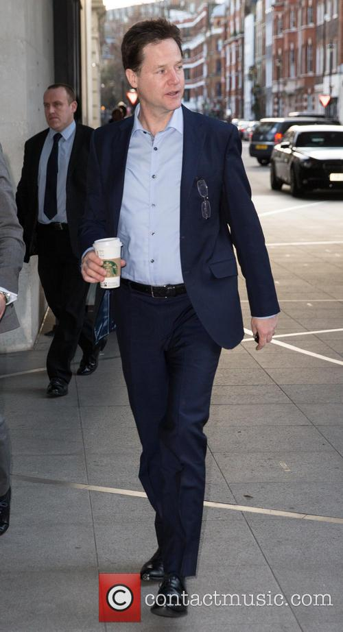 Nick Clegg Mp 7