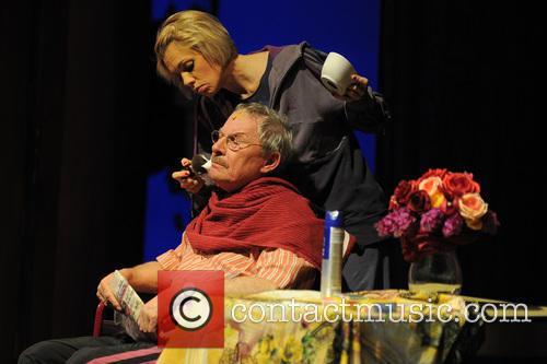 Helmut Baumann and Sarah Bowden 2