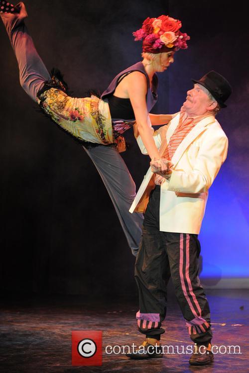 Helmut Baumann and Sarah Bowden 11