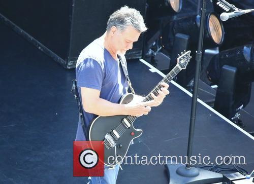 Van Halen 10