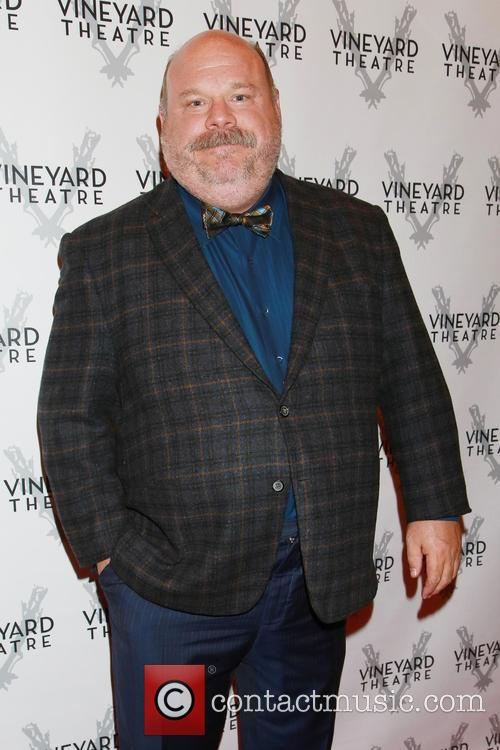 Kevin Chamberlin 2