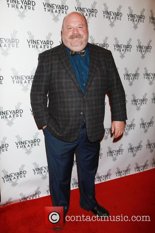 Kevin Chamberlin 1