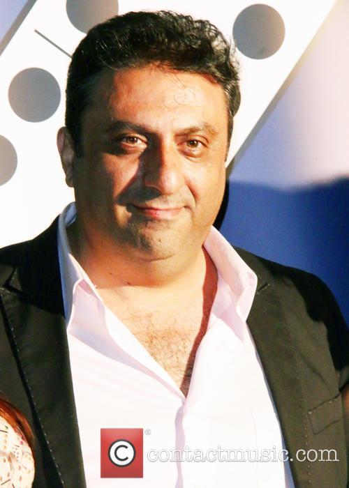 Joseph Saeedian 7
