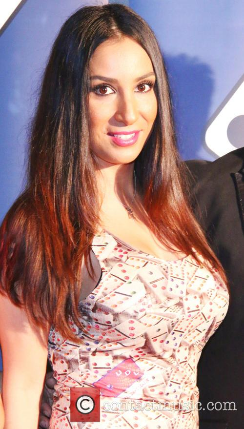 Liana Mendoza 1