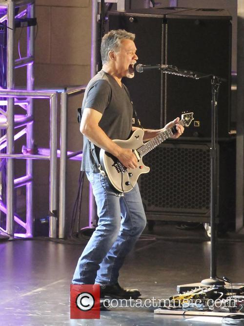 Van Halen 6