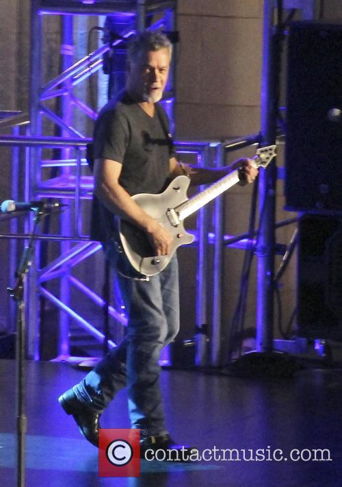 Van Halen 8