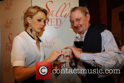 Sarah Bowden and Helmut Baumann 6
