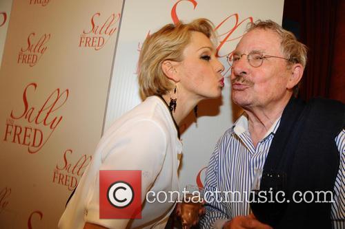 Sarah Bowden and Helmut Baumann 1