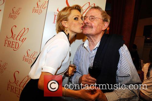 Sarah Bowden and Helmut Baumann 9