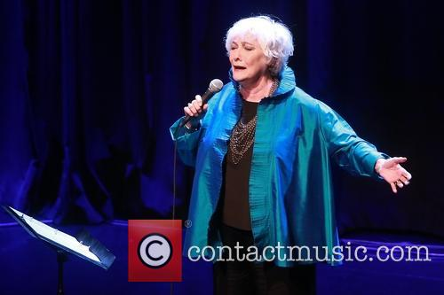 Betty Buckley 4
