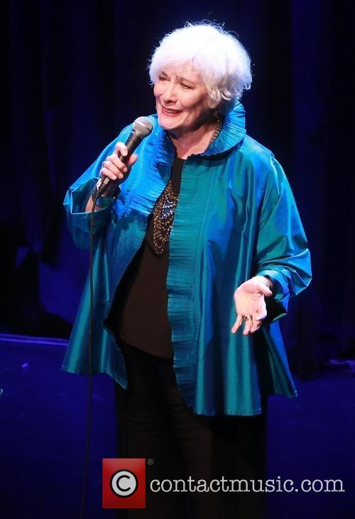 Betty Buckley 5