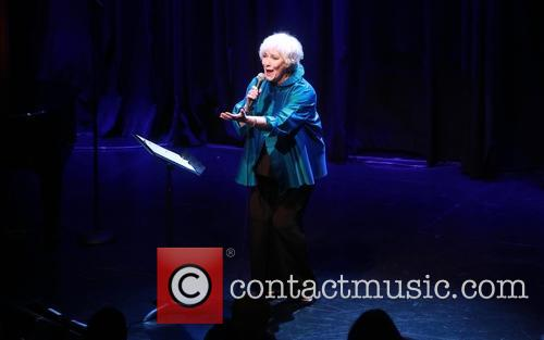 Betty Buckley 6
