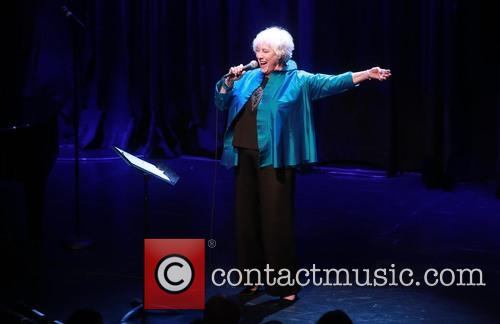 Betty Buckley 7