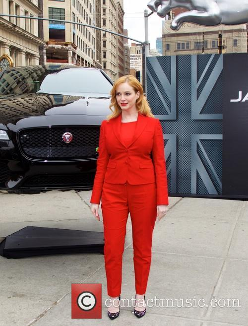 Christina Hendricks 10