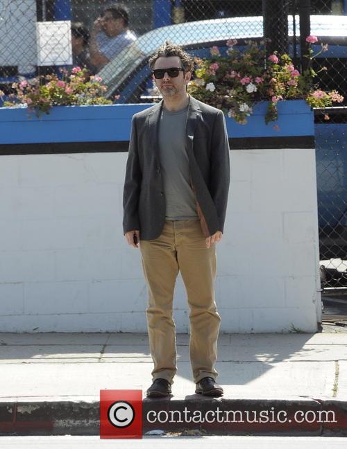 Michael Sheen 8
