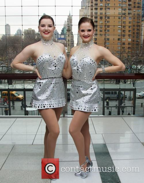 Meet and Greet with the Rockettes