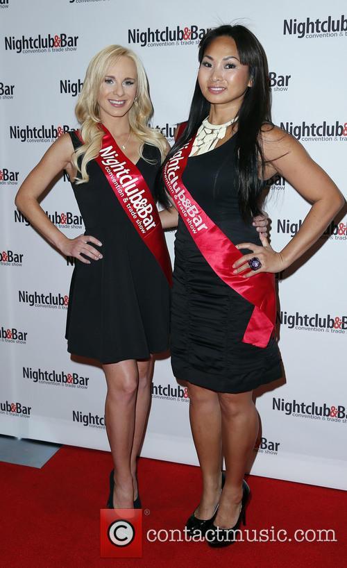 Nightclub & Bar Models 6