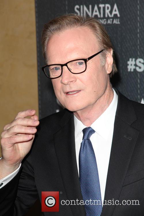 Lawrence O'donnell 5