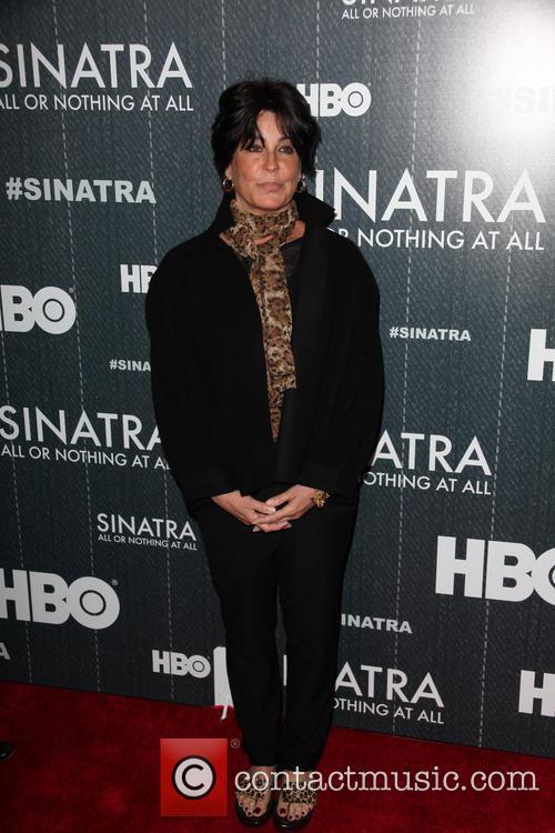 Tina Sinatra 5