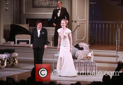 Nathan Lane, Katie Finneran and F. Murray Abraham 3
