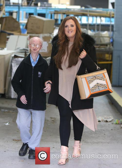 Alan Barnes and Katie Cutler 2