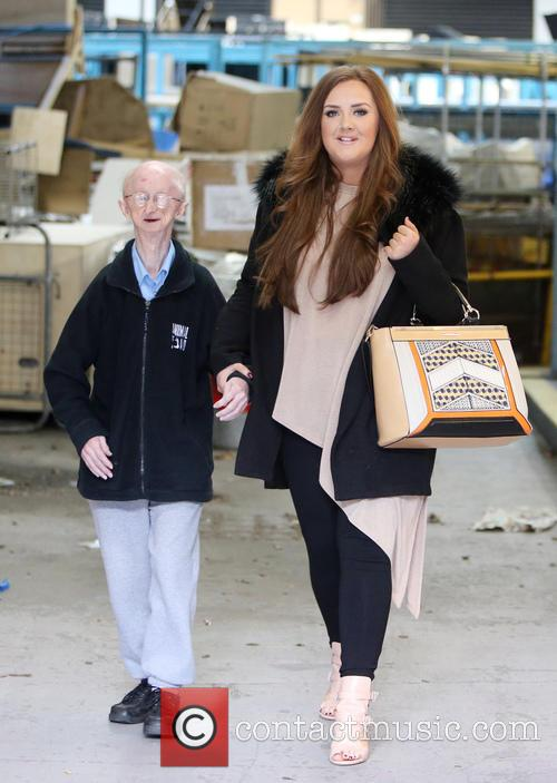 Alan Barnes and Katie Cutler 3