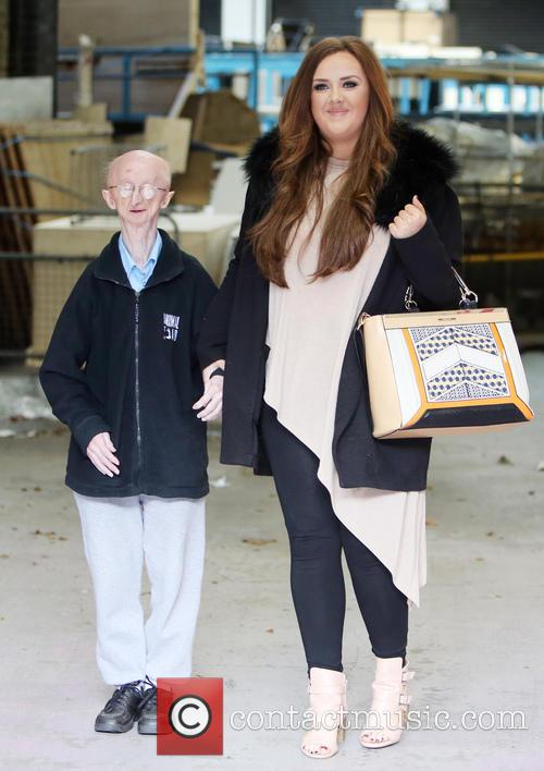Alan Barnes and Katie Cutler 4