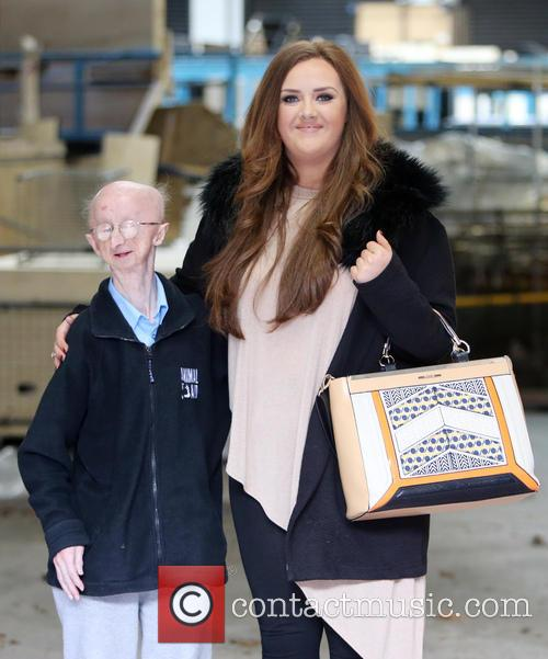 Alan Barnes and Katie Cutler 5