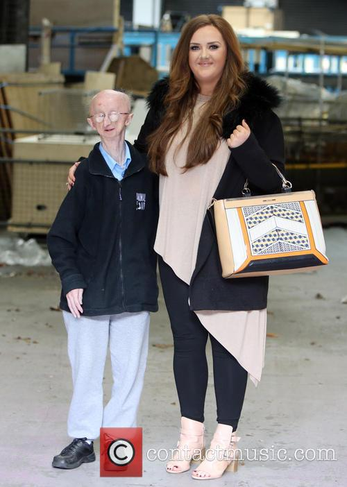 Alan Barnes and Katie Cutler 6
