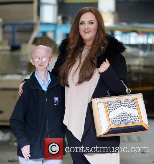 Alan Barnes and Katie Cutler 1